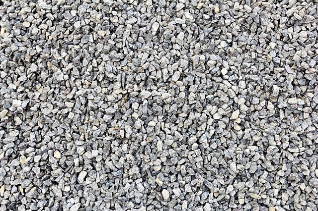 How To Select Gravel Sizes Hunker