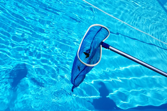 How To Clean A Neglected Above Ground Pool Hunker