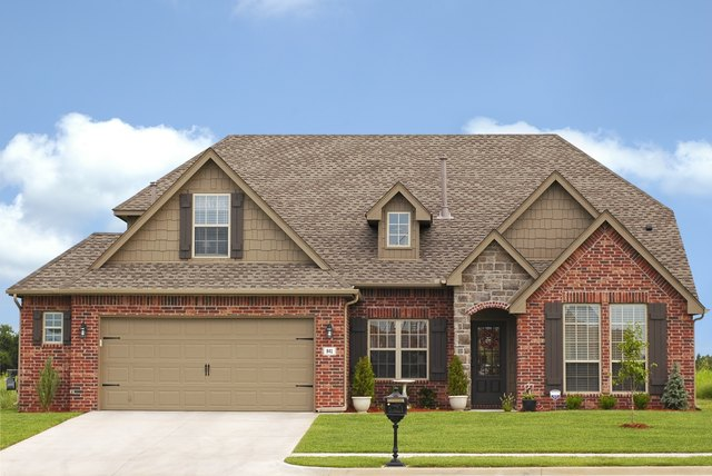 How To Tell If A House Has Brick Veneer Vs Solid Brick