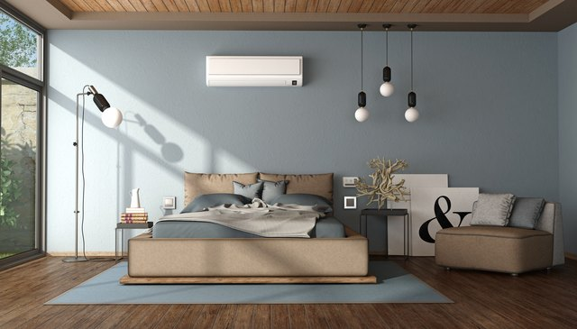 How to Save Money on Air Conditioning   Hunker