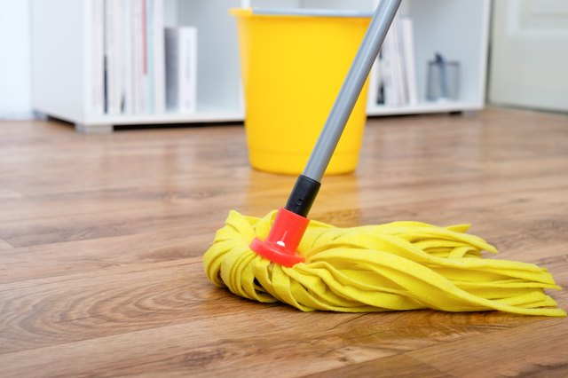 The Best Cleaning Products For Hardwood Floors Hunker