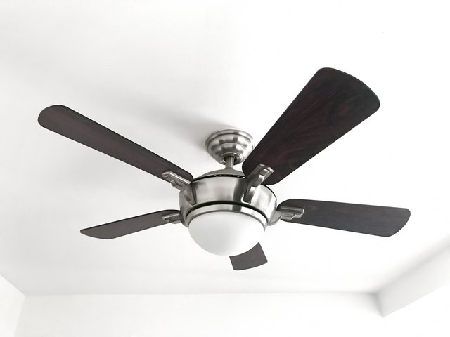 Electric Fans Information