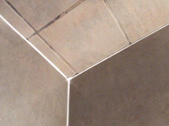 How To Soften Old Caulk Hunker - Caulk to use in shower