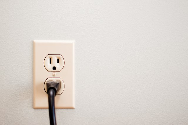 How To Change A Light Switch To An Electrical Outlet