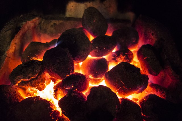How To Burn Coal At Home Hunker