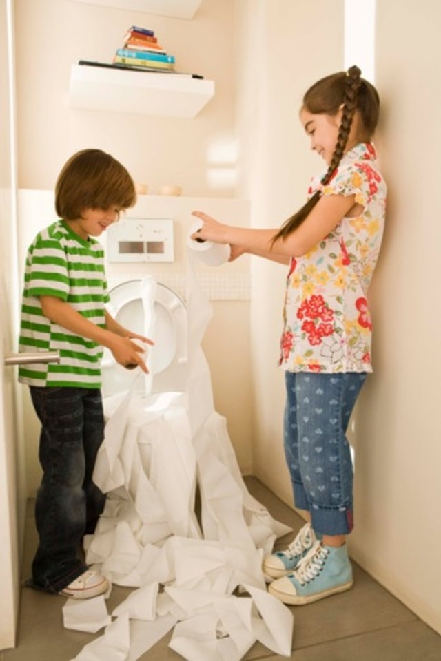 How to Retrieve Stuff Flushed Down Toilets  Hunker