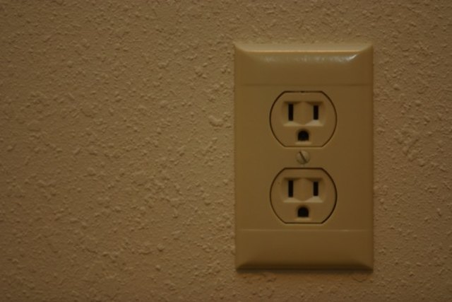 Why Do Wall Outlets Get Warm? | Hunker