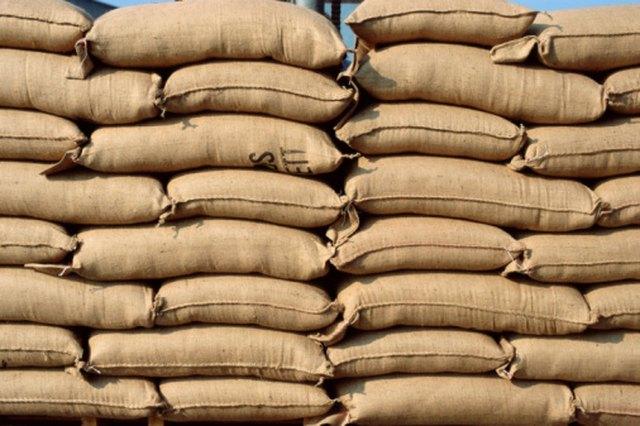 How to Stack Sandbags | Hunker
