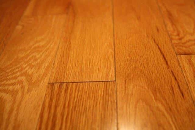 How To Keep Hardwood Floors From Showing Footprints Hunker