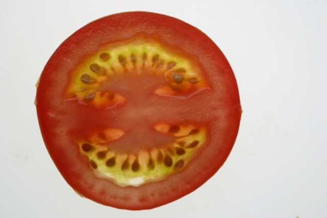 Can You Grow Tomatoes From Whole Tomatoes?   Hunker