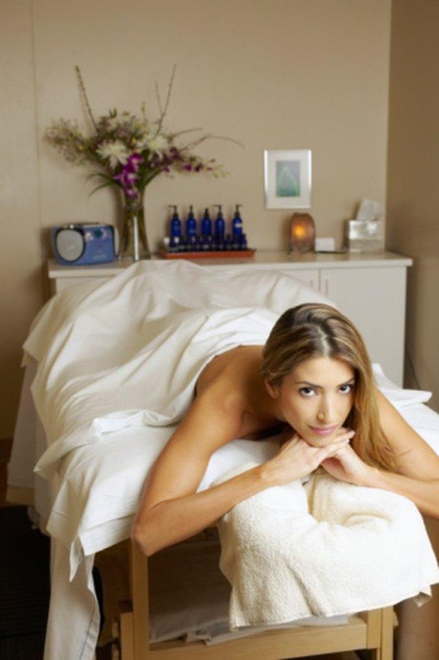 Home Massage Room Ideas | Hunker