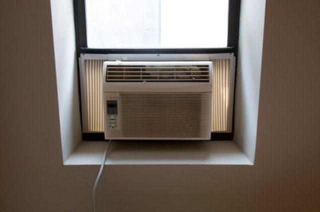 How to Measure a Window for an Air Conditioner | Hunker