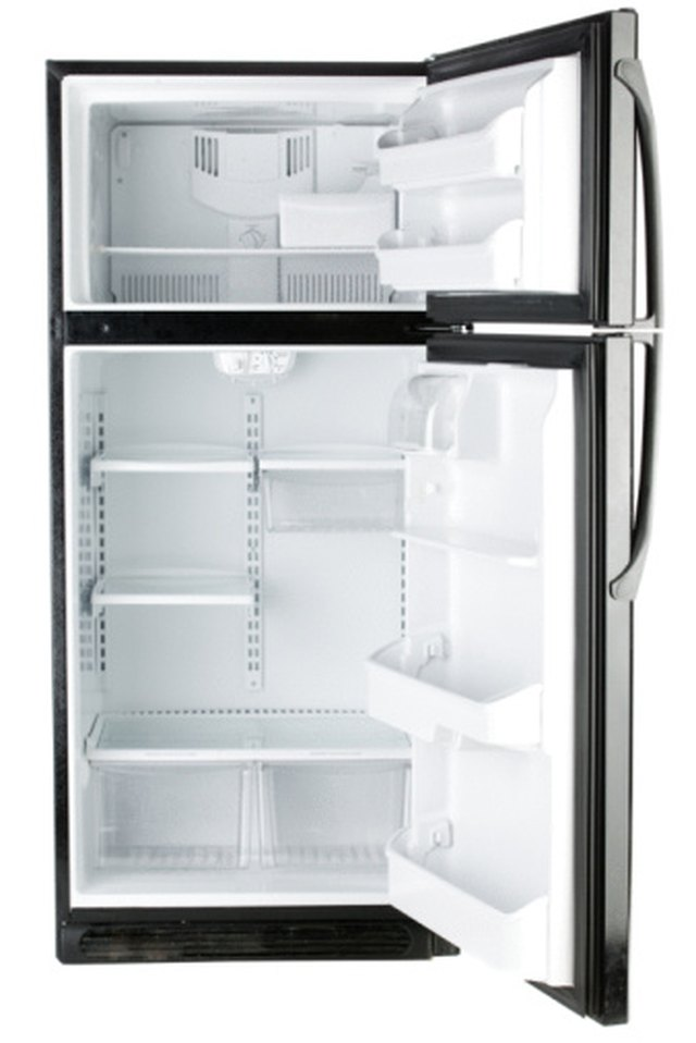 How to Clean Your Refrigerator | Hunker