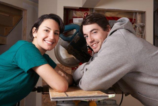 How to Install Foam Molding | Hunker