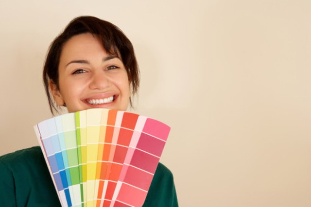How to Paint Two Rooms Sharing the Same Wall | Hunker