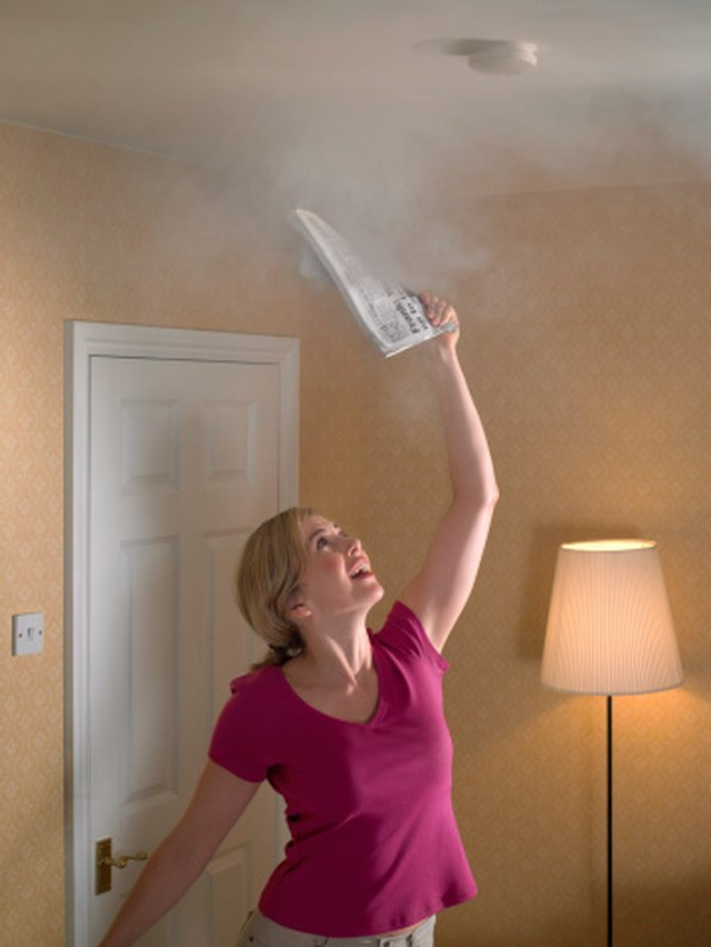 How to Recycle a First Alert Smoke Detector | Hunker