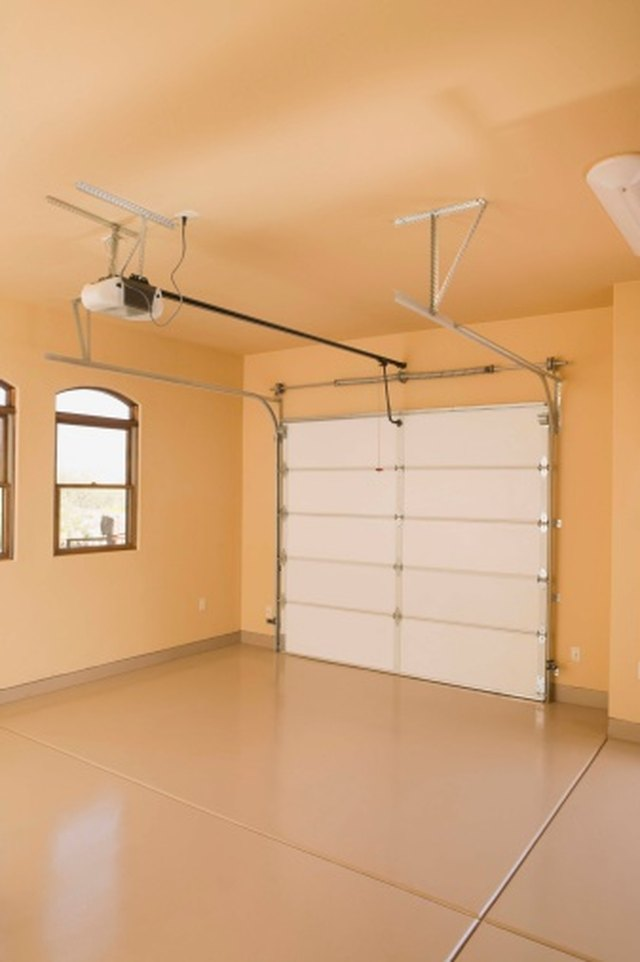 How Convert Garage Into Living Space Hunker