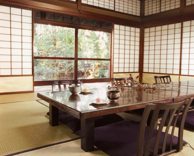 How to Make Japanese Home Decor for Under $10 | Hunker