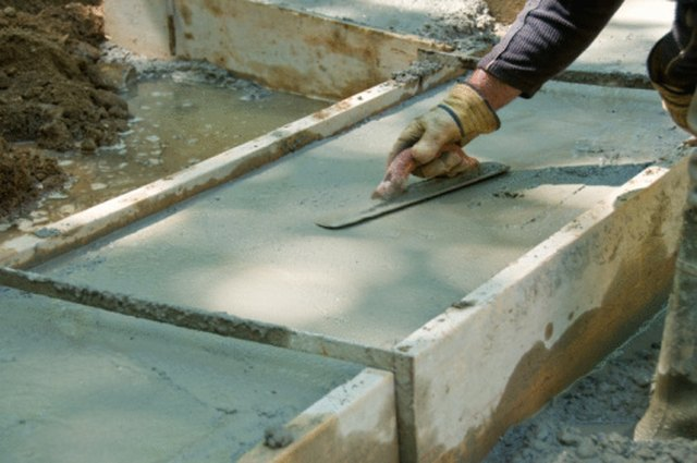 How to Calculate Slump in Concrete | Hunker