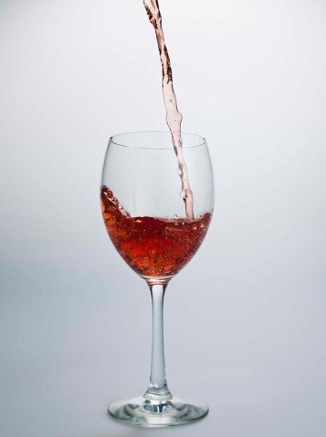 How to Remove Wine Stains With Baking Soda | Hunker