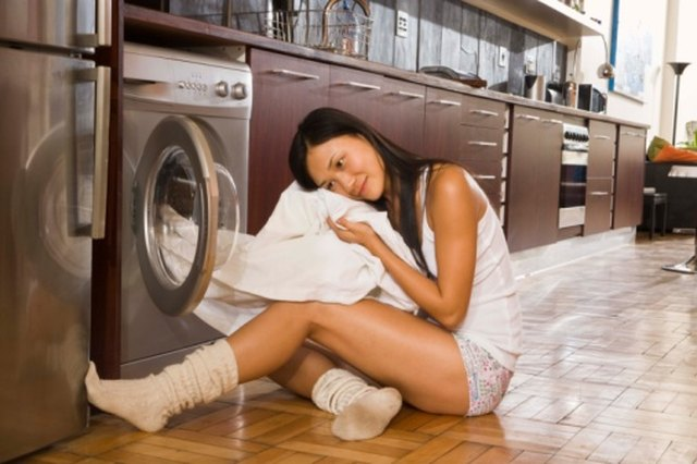 How Do I Tell if my Dryer Is Gas or Propane? | Hunker