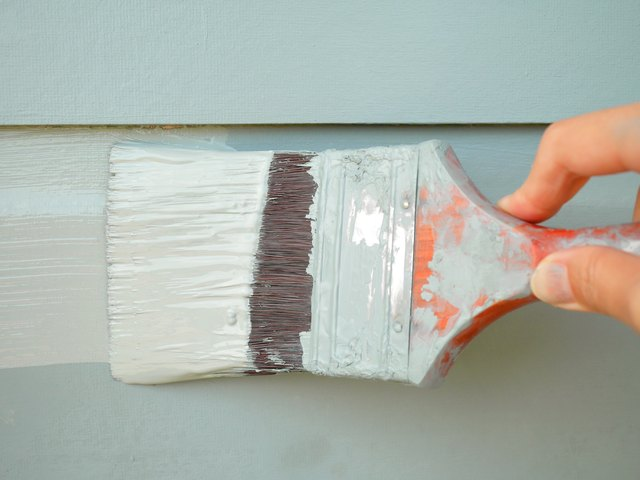 The Best Way To Paint Aluminum Siding Hunker
