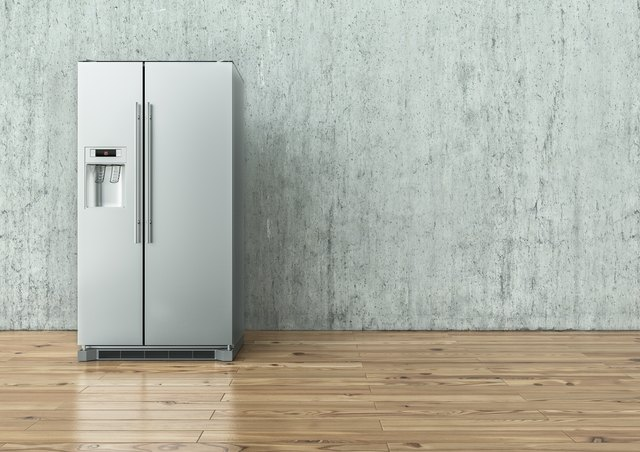 Most Reliable Refrigerator >> Kenmore Elite Refrigerator Troubleshoot | Hunker