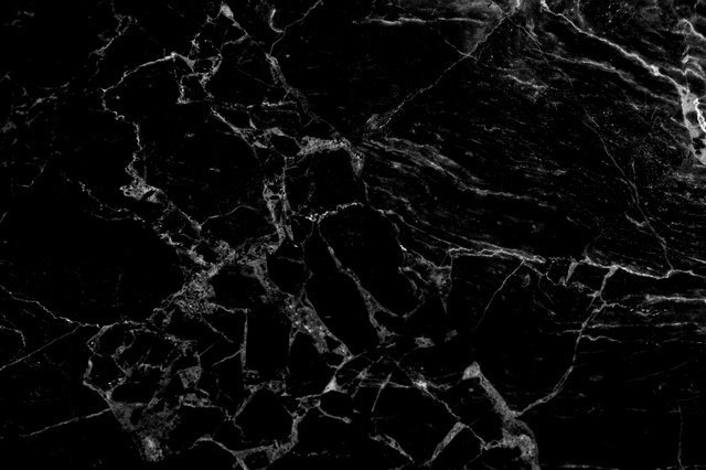 Black marble texture background, abstract texture for pattern design