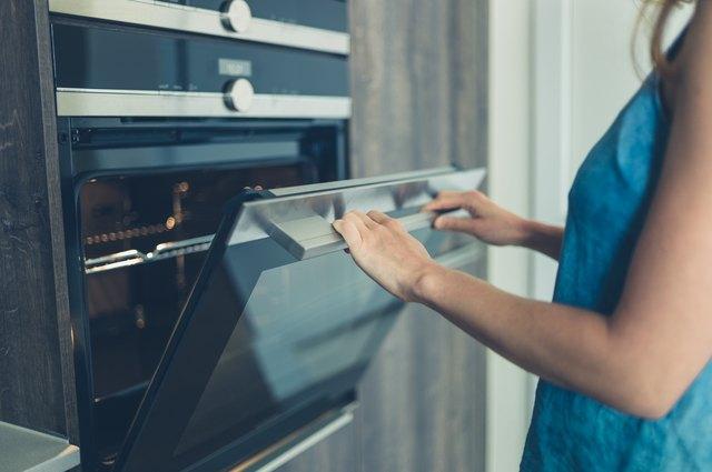kitchenaid superba oven instructions hunker