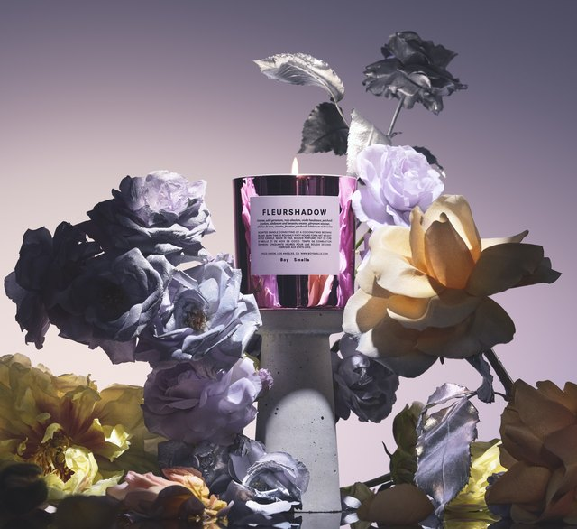 Boy Smells' New Fleurshadow Scent Is Romance in a Candle Jar | Hunker