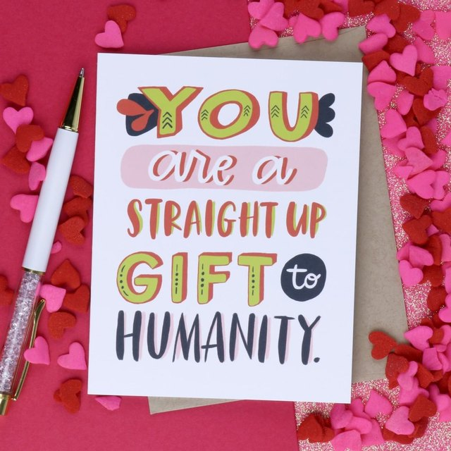 10 Valentine's Day Cards for Adults Because We All Need Some Love This Year | Hunker