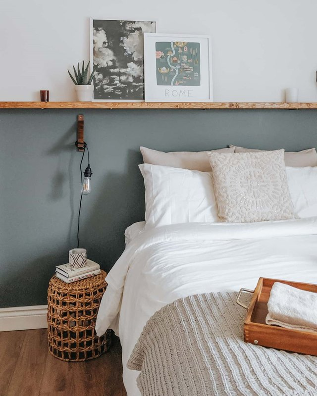 8 Small Guest Room Ideas That Will Make Visitors Think Your Home Is a Luxe Getaway | Hunker
