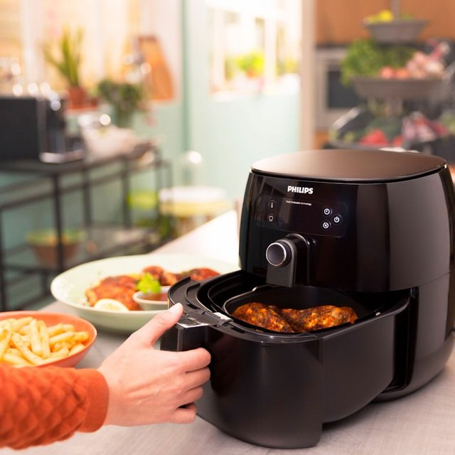 The Best Air Fryers for Small Kitchens | Hunker