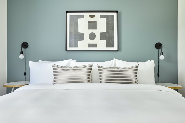 How to Clean Bed Pillows | Hunker