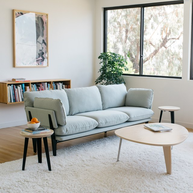 10 Eco-Friendly Couches That Take the Guesswork Out of Shopping Sustainably | Hunker