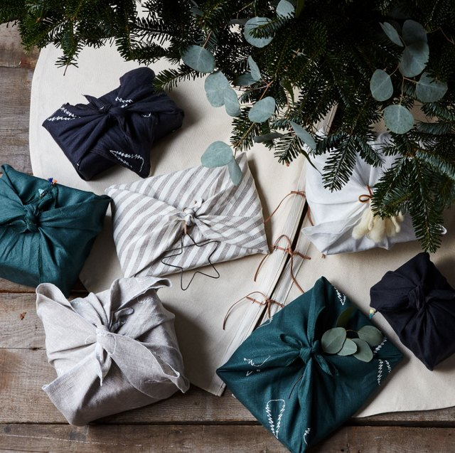 This is the year to up your gift-wrap game — here's how