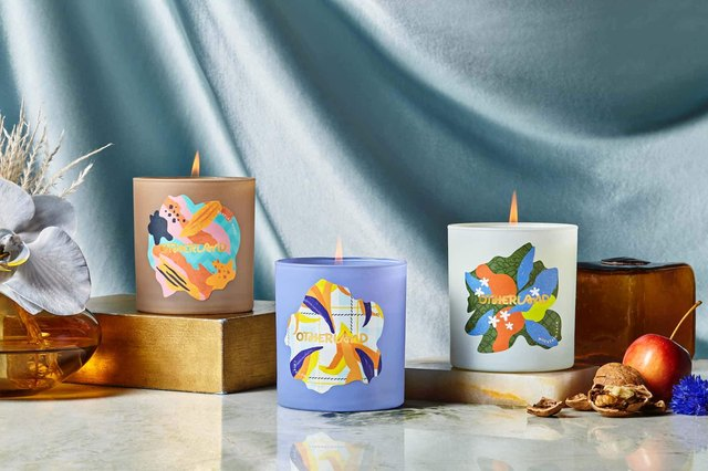 17 Highly Specific Candles for Everyone on Your Gift List | Hunker