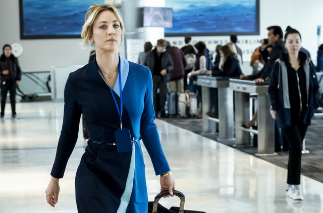 The Secrets Behind the Design of 'The Flight Attendant' | Hunker