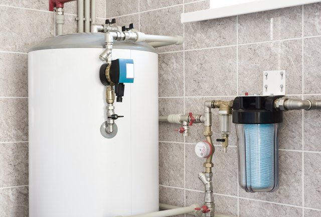 Home Heating: Understanding Hot Water Boiler Systems | Hunker