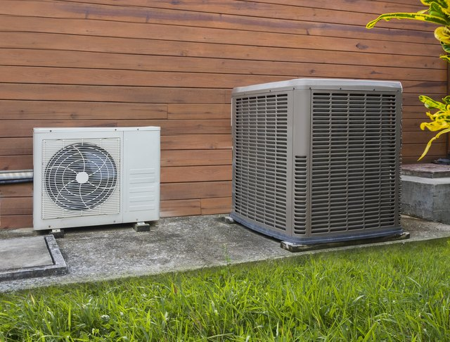 How to Maintain Your Heat Pump: A DIY Guide   Hunker