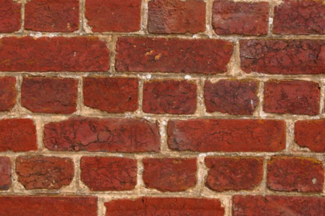 How to Put Electrical Wiring Through Brick Walls | Hunker