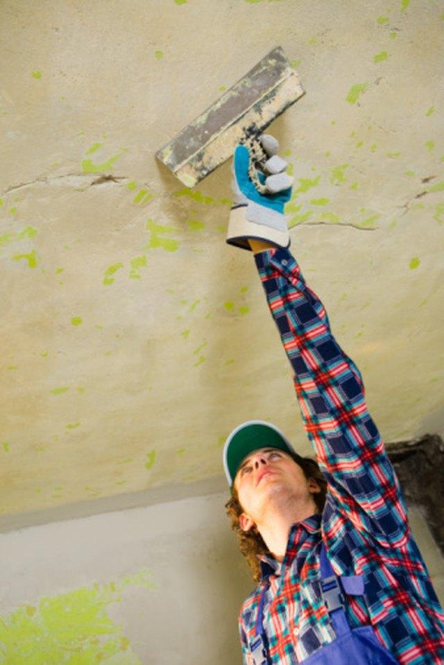 How To Repair Uneven Drywall Seams Hunker