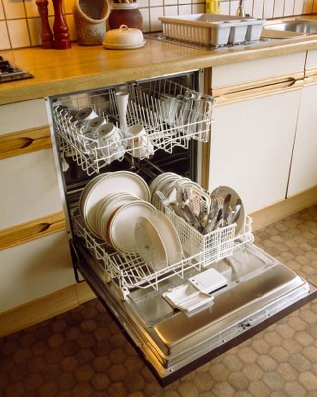 How to Clean the Drain in a Maytag Dishwasher   Hunker