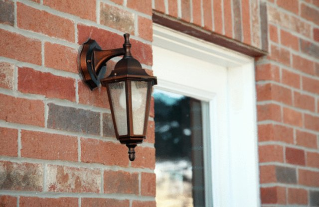 There Are Tiny Bugs on the Lights on My Porch | Hunker