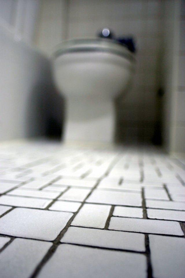 Can Rug Doctor Clean Tile Floors Hunker