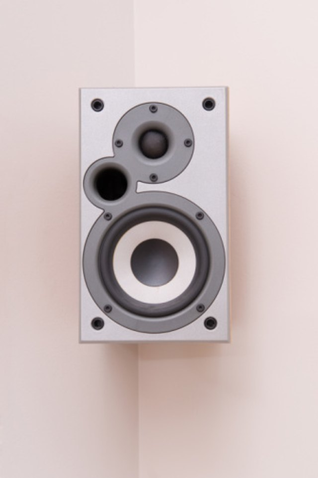 How to Mix Different Ohm Speakers | Hunker