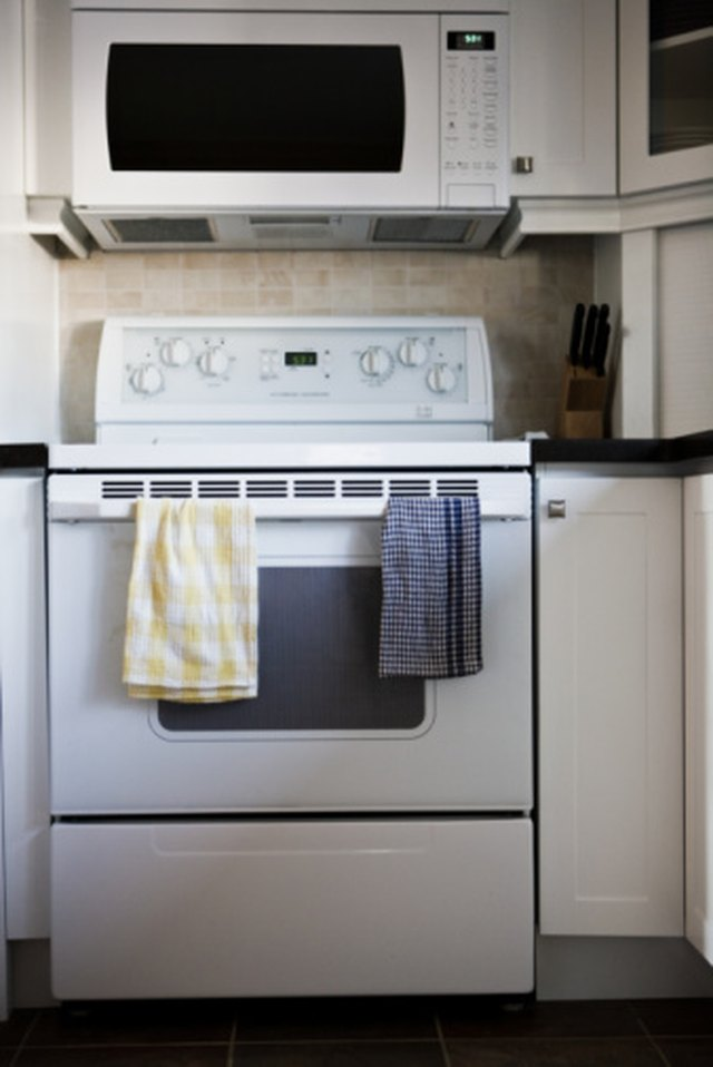 Does Microwave Safe Mean Oven Safe Hunker
