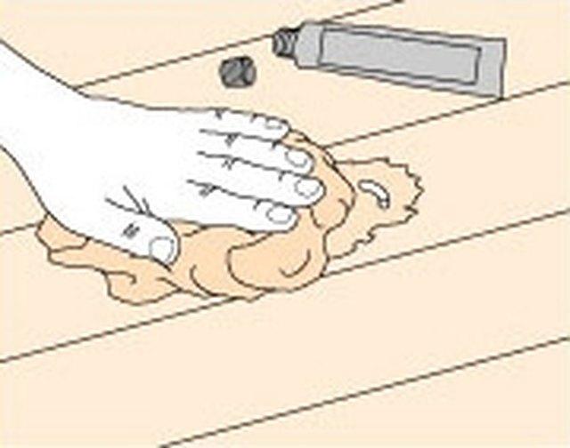 How To Repair A Water Damaged Hardwood Floor Hunker