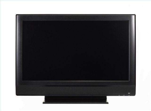 how to clean a tv screen hunker. Black Bedroom Furniture Sets. Home Design Ideas