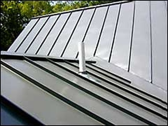 a metal roof is both durable and attractive - How To Install Metal Roof